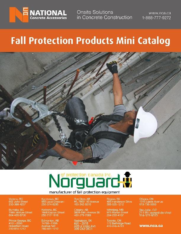 NORGUARD INDUSTRIES