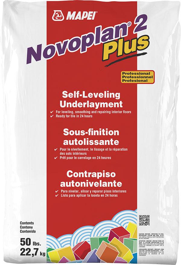 Novoplan 2 Plus 22 7kg Nca