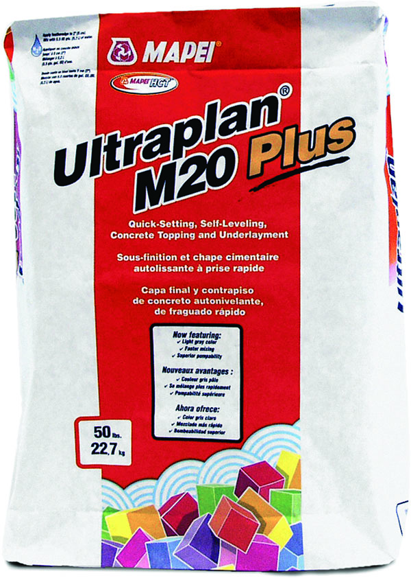 Ultraplan M20 Plus Northland Construction Supplies