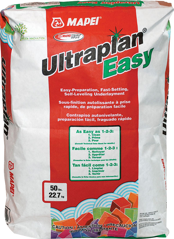 Ultraplan Easy Northland Construction Supplies