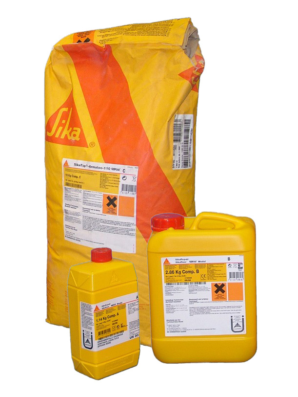 Sikatop Armatec 110 25kg Northland Construction Supplies