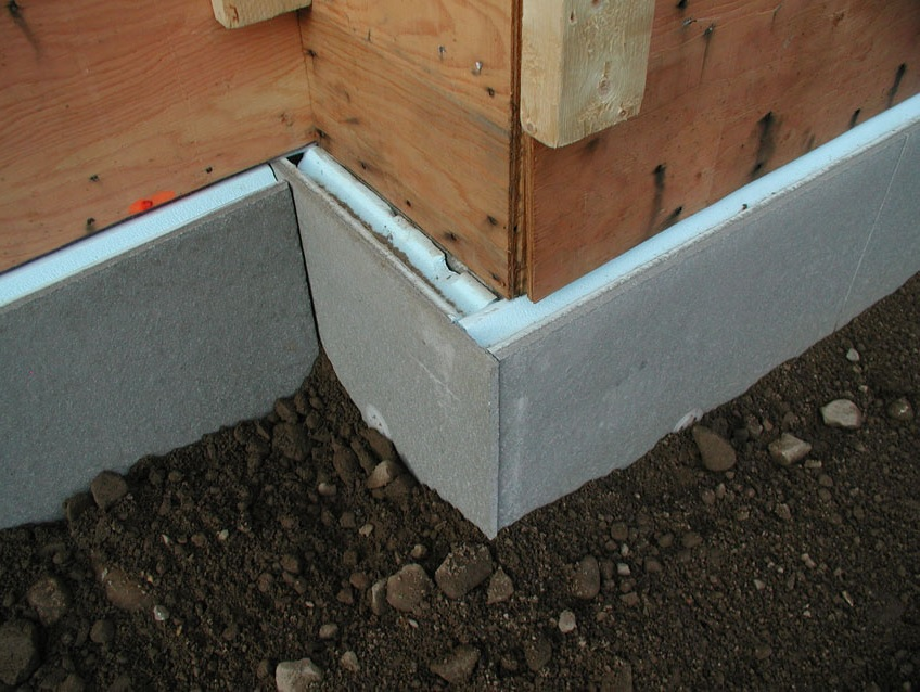 4 Quot Concrete Faced Insulated Panel Nca