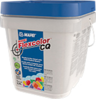 Mapei Flexcolor CQ Ivory 1 Gal (3.79 L)