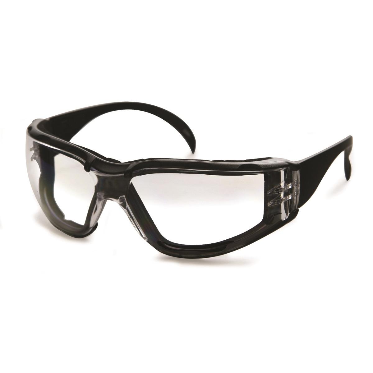Eyeglass Frames In Kelowna : Clear AF lens with foam carrier - CSA NCA 76000