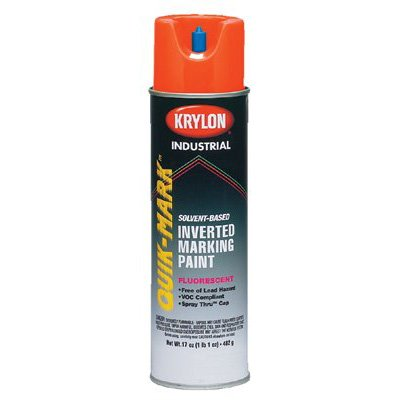 Clear upside down spray paint s b nca 7534 for Upside down paint sprayer
