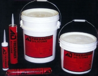 FIREBARRIER SILICONE NS RED 304ML