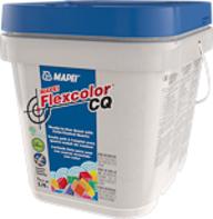 Mapei FlexColor CQ Ivory 3.78L