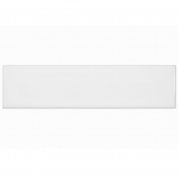 Tile Soho White Glossy Wall 4x16 (10.76sf/box)