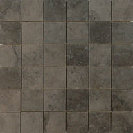 Tile Prato Anthracite Mosaic 2x2 (sheet)(10 sheet/box)