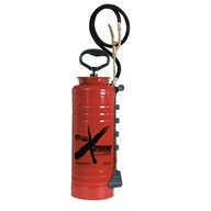Xtreme Industrial Viton Open Head Sprayer- 3.5 Gal
